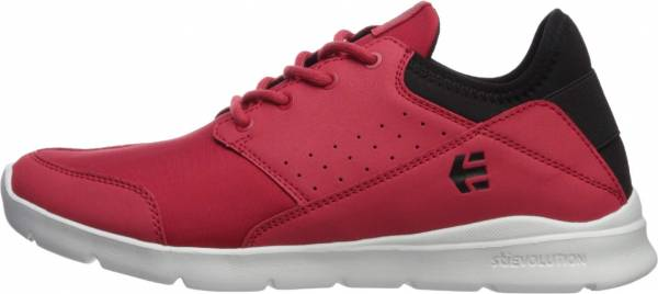 Etnies Lookout - Red 603 Red Black 603