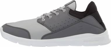 Etnies Lookout - Grey 076 Grey Light Grey 076 (410100049876)