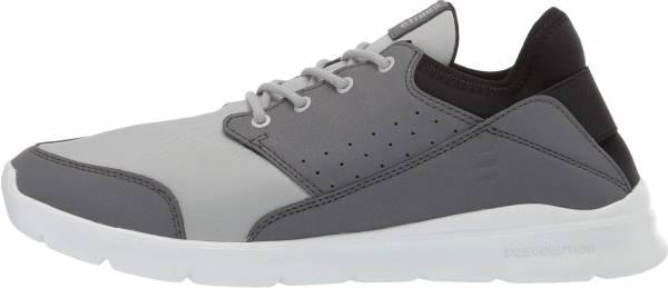 Etnies Lookout - Grey 076 Grey Light Grey 076