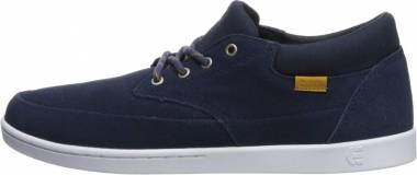 Etnies Macallan - Navy White 472 (4101000488472)