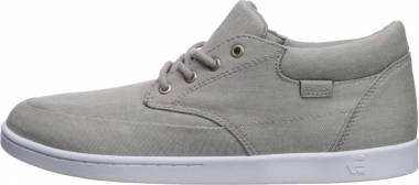 Etnies Macallan - Grey 020