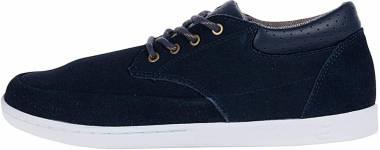 Etnies Macallan - Navy (4101000488401)