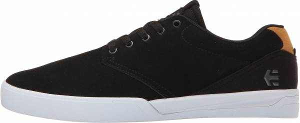 Etnies Jameson XT - Black (4101000461001)