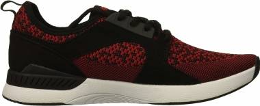 Etnies Cyprus SC - Black Red White