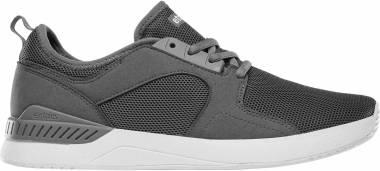 Etnies Cyprus SC - Grey 370 Grey White 370 (4101000475370)