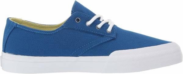 Etnies Jameson Vulc LS - Blue (4201000323430)