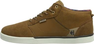 Etnies Jefferson Mid - Brown (4107000484200)