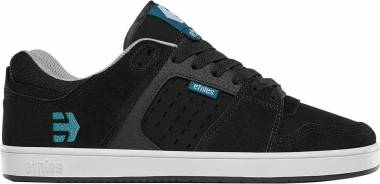 Etnies Rockfield - Black/Blue/White (4101000399589)