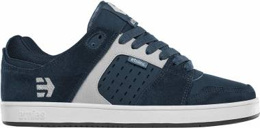 Etnies Rockfield - Navy Grey White
