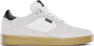 Etnies Veer - White/Black/Gum (4101000516115)