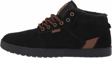 Etnies Jefferson MTW - Black (4101000483985)