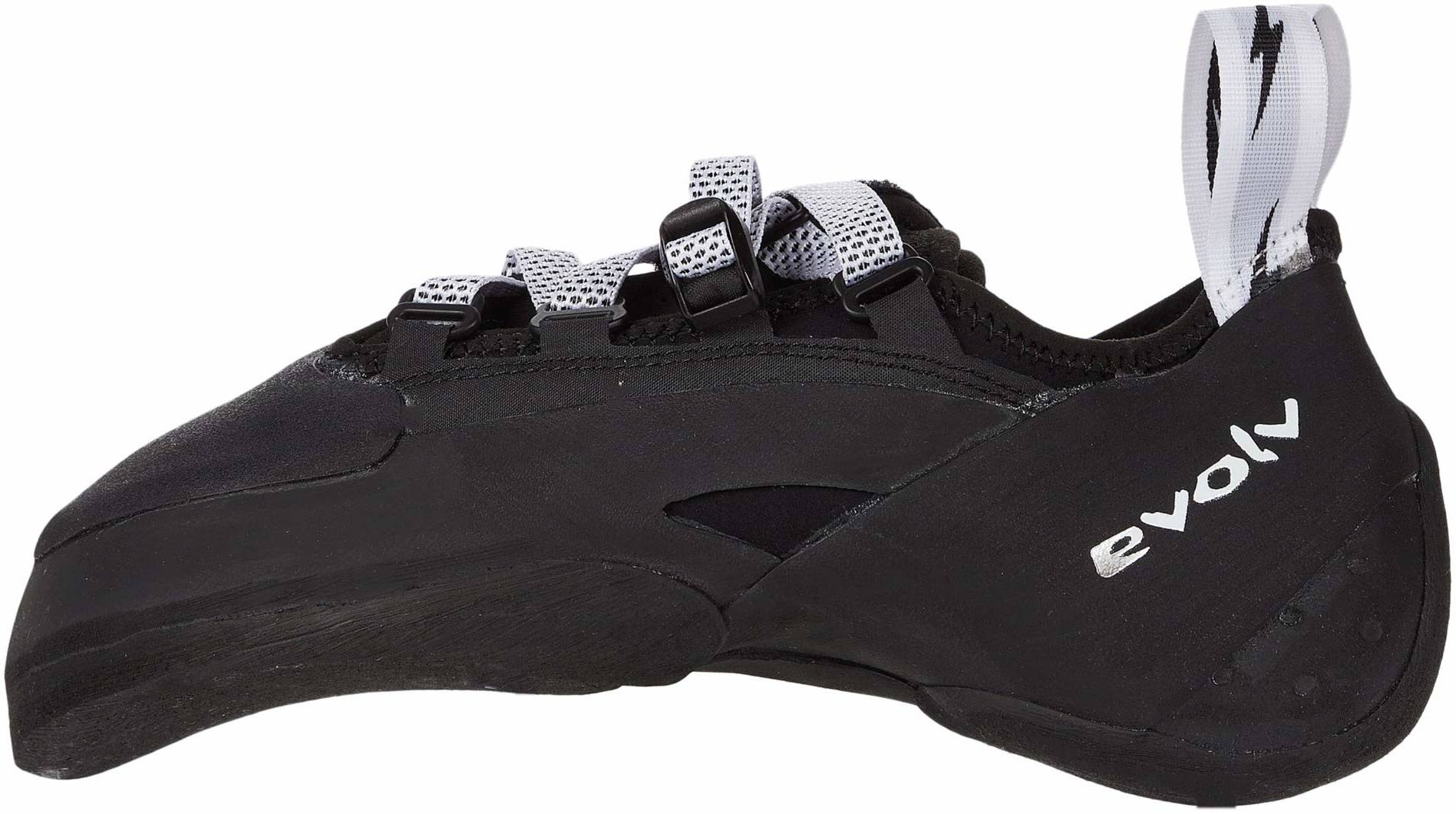 Save 42% on Aggressive Climbing Shoes
