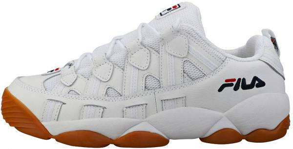 a9b9a8b92974 7 Reasons to NOT to Buy Fila Spaghetti Low (Apr 2019)