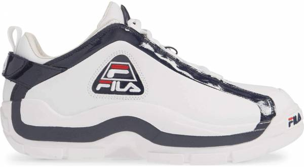 Fila 96 Low - White/Navy/Red (1BM00571125)