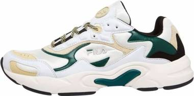 Fila Luminance - White Black Pine