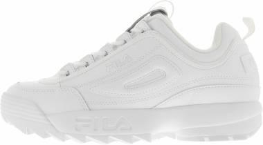 Fila Disruptor 2 Premium - White