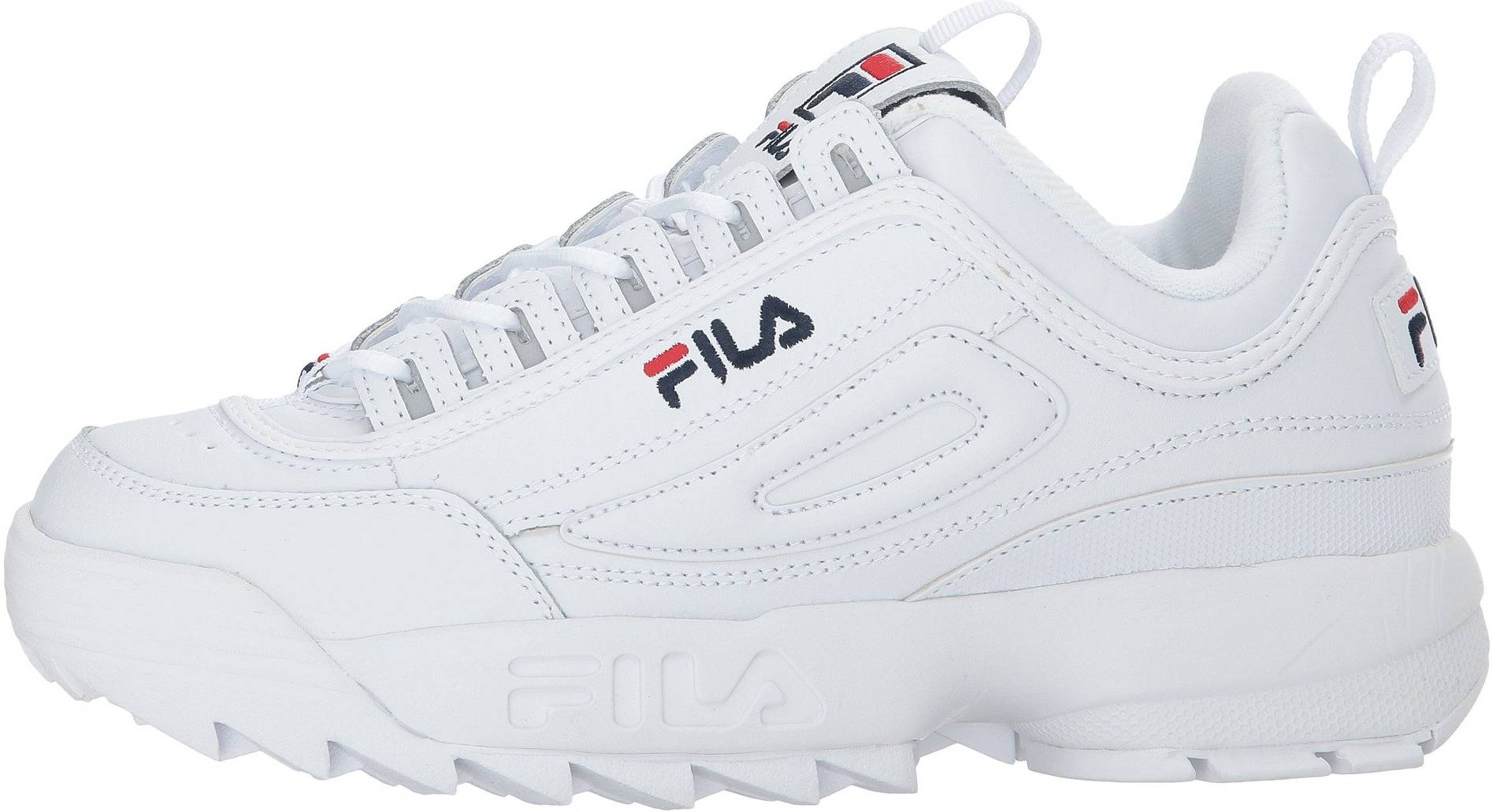 only 30 review of fila disruptor 2 premium runrepeat fila disruptor 2 premium