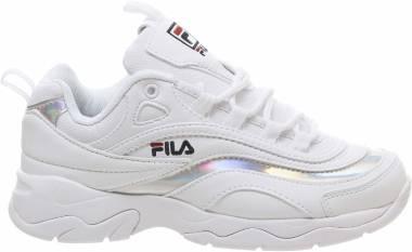 Fila Ray   - White (5RM00534103)