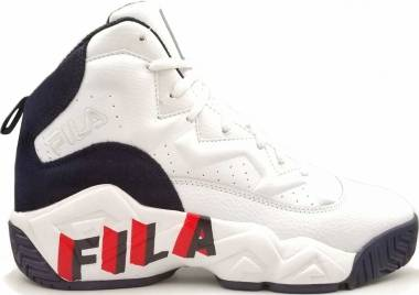 Fila MB - White/Fila Navy/Fila Red (1BM00504125)