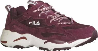 Fila Ray Tracer - Purple (5RM00809523)