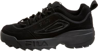 Fila Disruptor 2 - Black