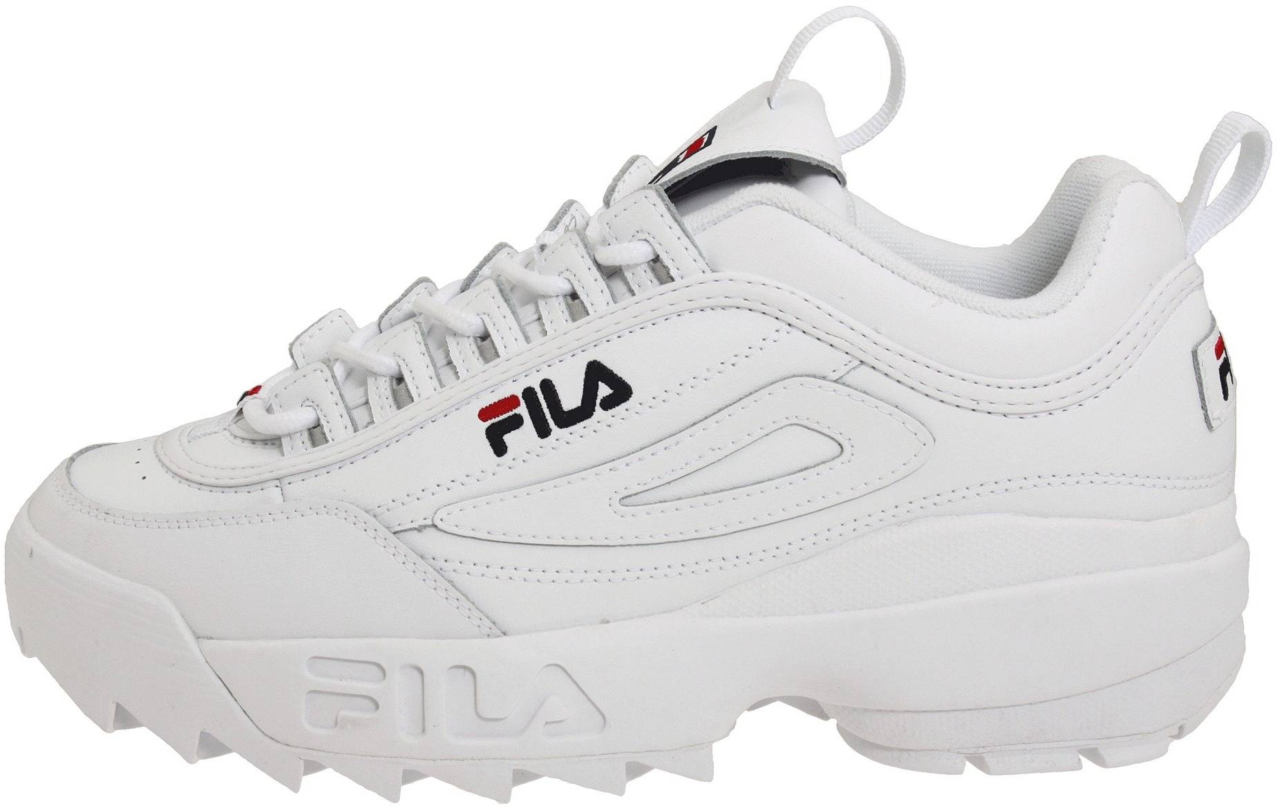 Only £38 + Review of Fila Disruptor 2