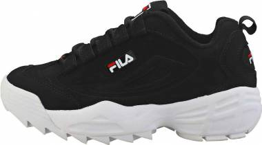 Fila Disruptor 3 - Black White