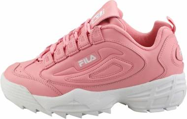 Fila Disruptor 3 - Pink White (5XM00804661)