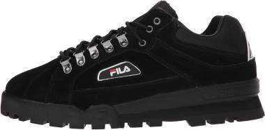Fila Trailblazer - Black, Black, White (1SH40280013)
