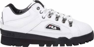 Fila Trailblazer   - White