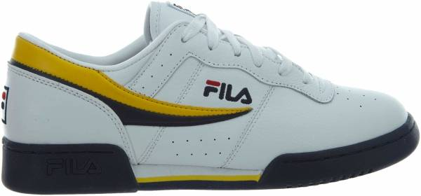 Fila Original Fitness Fila - White (1FM00081138)