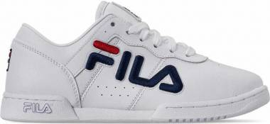 Fila Original Fitness Fila - White / Fila Navy / Fila Red
