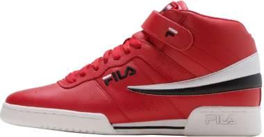Fila F-13 - red