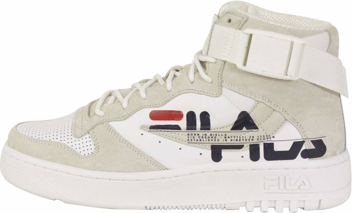 Only $40 + Review of Fila FX-100