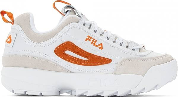Fila Disruptor Low -