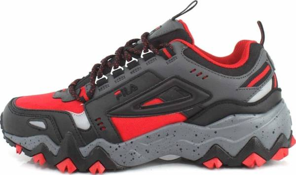 Only $33 + Review of Fila Oakmont TR