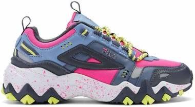 Fila Oakmont TR - Pink/Grey (5JM01249670)