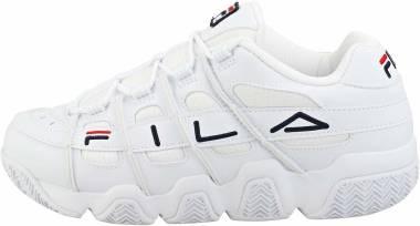 Fila Uproot - White (1BM00624125)