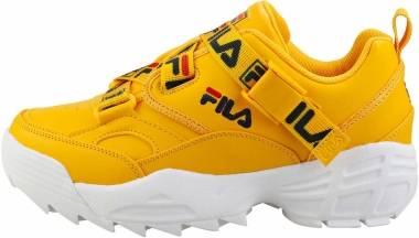 Fila Fast Charge - Yellow (5FM00795732)
