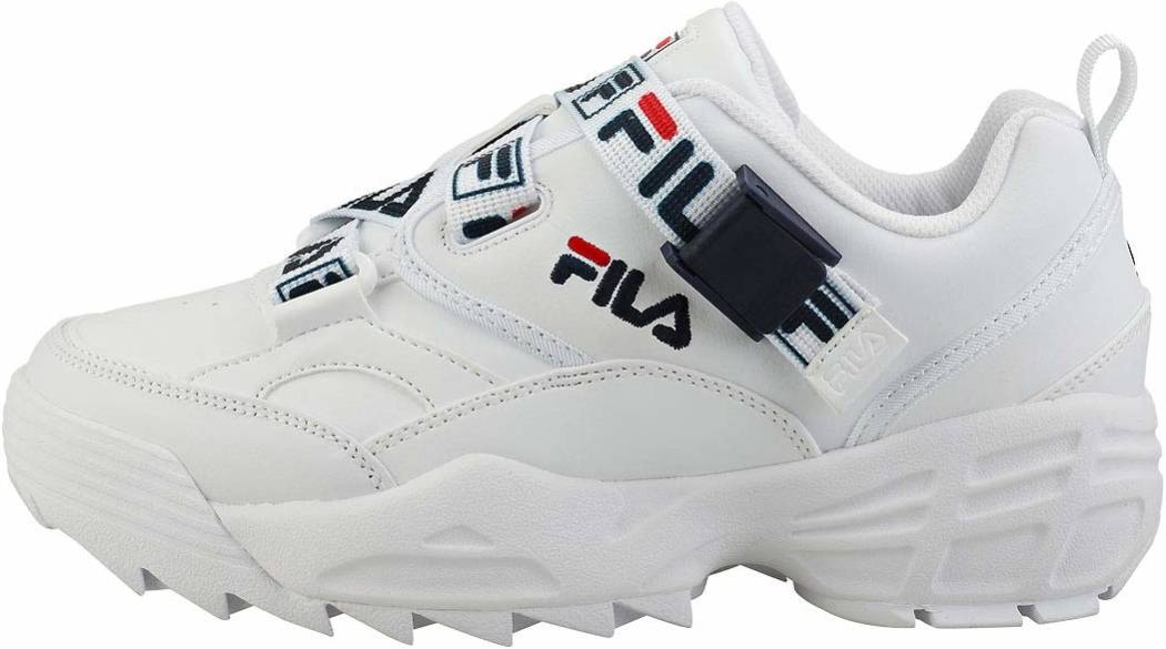 Only $55 + Review of Fila Fast Charge
