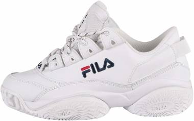 Fila Provenance - White (5XM00003125)