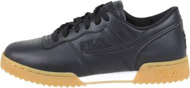 Fila Original Fitness Ripple - Black (1FM00008022)