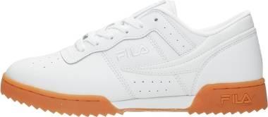 Fila Original Fitness Ripple - White/White/Gum (1FM00008156)