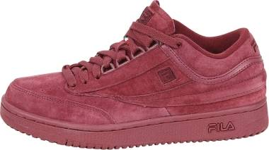 Fila T-1 Mid - Red (1TM00010600)