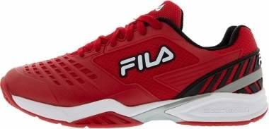 Fila Axilus 2 Energized - Fila Red/White/Black (1TM00059602)