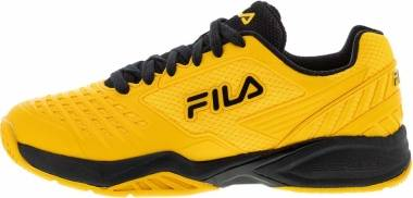 Fila Axilus 2 Energized - Gold Fusion/Gold Fusion/Black (1TM00616801)
