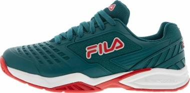 Fila Axilus 2 Energized - Pacific/White/FILA Red (1TM00616422)