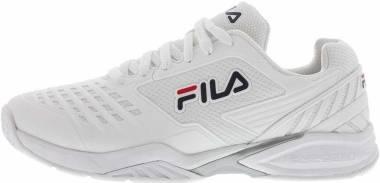 Fila Axilus 2 Energized - White/White/Fila Navy (1TM00615147)