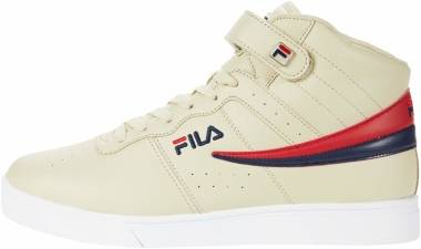 Fila Vulc 13 - Fila Cream/Fila Navy/Fila Red (1FM01054922)