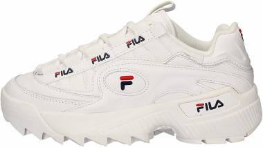 Fila D-Formation - White Navy Red (5CM00514125)